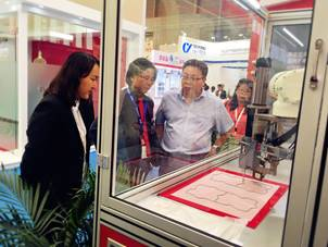 SNEC PV Power Expo 2017